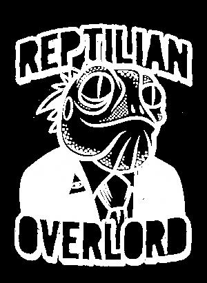 Reptilian Overlord - Home